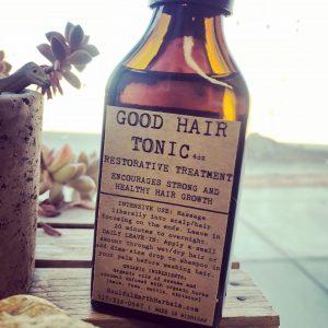 Good Hair Tonic