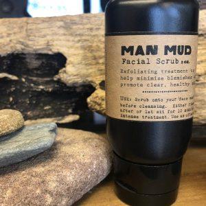 Man Mud