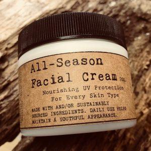 All-Season Facial Cream