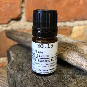 Diffuser Oil Blend NO.13