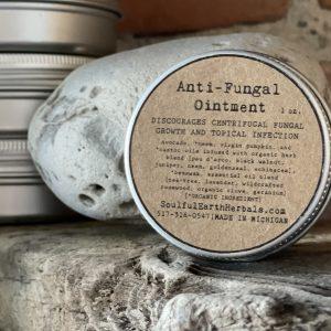 Anti-Fungal Ointment