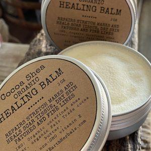 Cocoa Shea Healing Balm